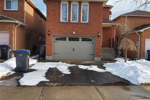 House for rent at 39 Candy Cres Brampton Ontario - MLS: W4679361