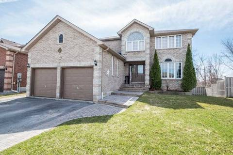 House for sale at 39 Carley Cres Barrie Ontario - MLS: S4469488