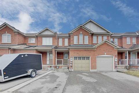 Townhouse for sale at 39 Carrillo St Vaughan Ontario - MLS: N4737353