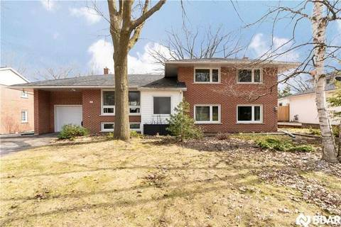 House for sale at 39 Castle Dr Barrie Ontario - MLS: S4755729