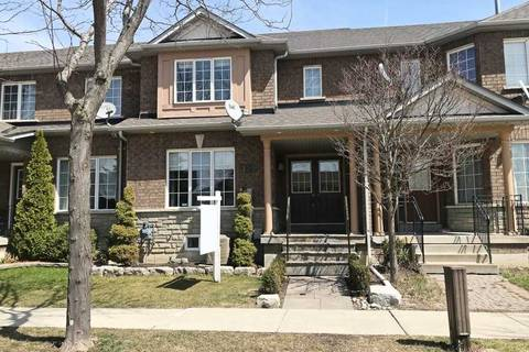 Townhouse for sale at 39 Castle Park Blvd Vaughan Ontario - MLS: N4421163