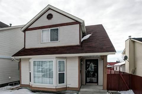House for sale at 39 Castlegrove Rd Northeast Calgary Alberta - MLS: C4285135