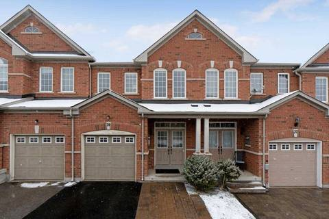 Townhouse for sale at 39 Catalpa Cres Vaughan Ontario - MLS: N4633026