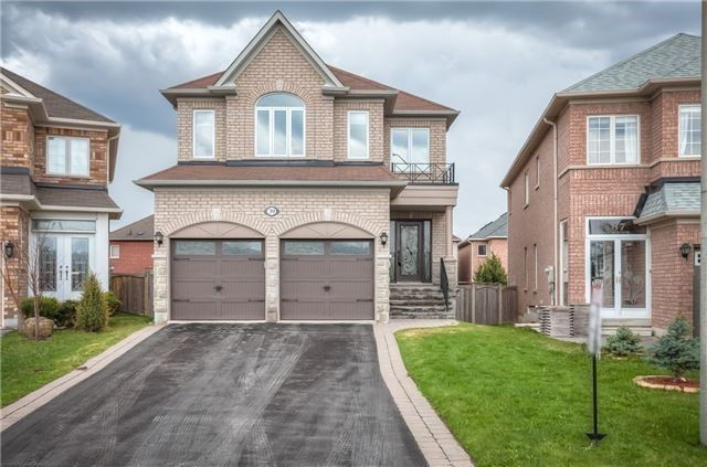 Sold: 39 Catano Court, Richmond Hill, ON