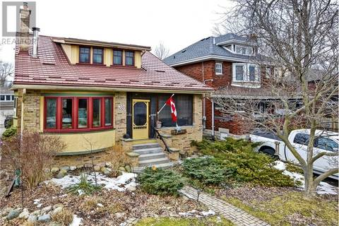 House for sale at 39 Cathcart St London Ontario - MLS: 194795