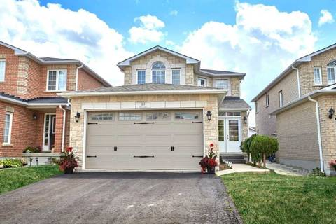 House for sale at 39 Catherine Dr Barrie Ontario - MLS: S4538334
