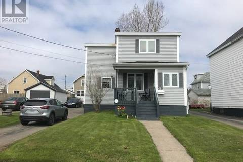 House for sale at 39 Catherine St Glace Bay Nova Scotia - MLS: 201910750