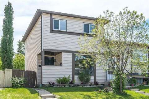 Townhouse for sale at 39 Cedardale Rd SW Calgary Alberta - MLS: C4303615