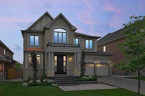 House for sale at 39 Celeste Dr Vaughan Ontario - MLS: N4532051