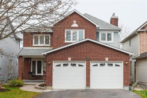 House for sale at 39 Cellini Ct Ottawa Ontario - MLS: 1218251