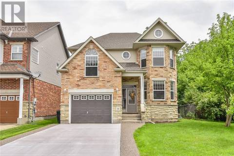 House for sale at 39 Charleswood Ct Cambridge Ontario - MLS: 30745994