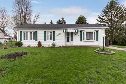 House for sale at 39 Cherrywood Ln Innisfil Ontario - MLS: N4454706