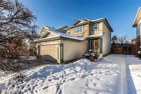 House for sale at 39 Cimarron Meadows Cs Okotoks Alberta - MLS: C4278939