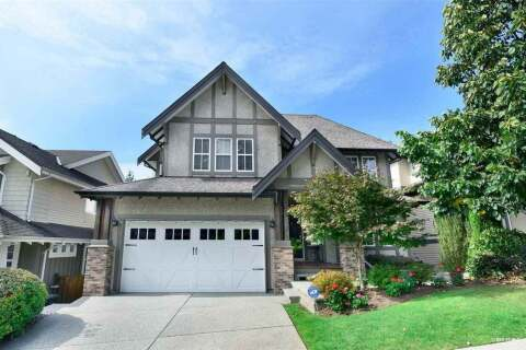 House for sale at 39 Cliffwood Dr Port Moody British Columbia - MLS: R2501444