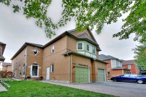 Townhouse for sale at 39 Clover Bloom Rd Brampton Ontario - MLS: W4541369