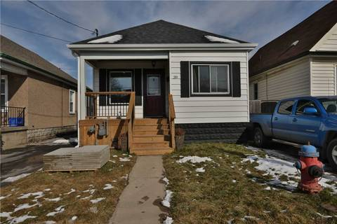 House for sale at 39 Cluny Ave Hamilton Ontario - MLS: X4692305