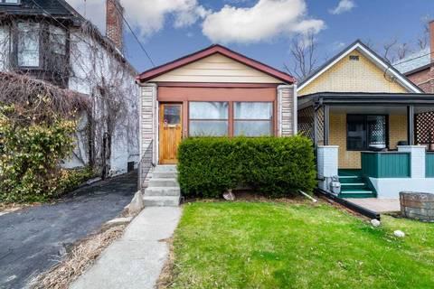 House for sale at 39 Coleridge Ave Toronto Ontario - MLS: E4423292