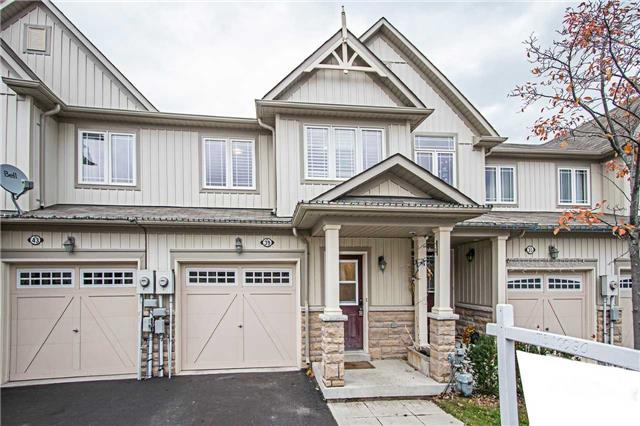 House for sale at 39 Connell Lane Clarington Ontario - MLS: E4298187
