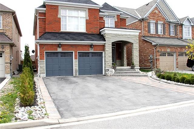 Removed: 39 Corwin Drive, Bradford West Gwillimbury, ON - Removed on 2017-08-05 05:48:12