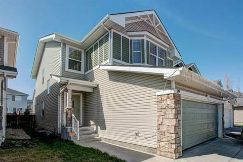 House for sale at 39 Cougar Plateau Wy Southwest Calgary Alberta - MLS: C4241972