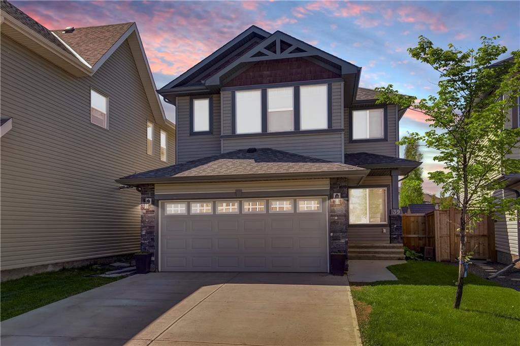 Sold: 39 Cranberry Court Southeast, Calgary, AB