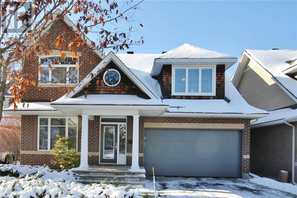 House for sale at 39 Creekwood Cres Ottawa Ontario - MLS: 1175341