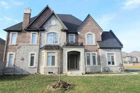 House for rent at 39 Croley St Vaughan Ontario - MLS: N4982231