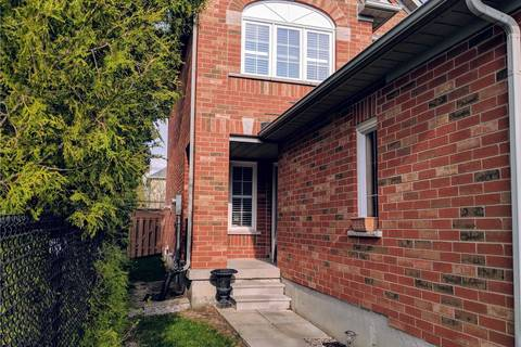 House for sale at 39 Dalcairney Rd Vaughan Ontario - MLS: N4469911