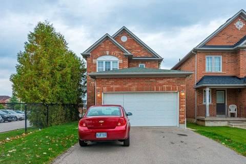 House for rent at 39 Dalcairney Rd Vaughan Ontario - MLS: N4692343