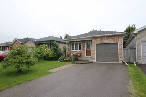House for sale at 39 Dale Park Dr Clarington Ontario - MLS: E4480712