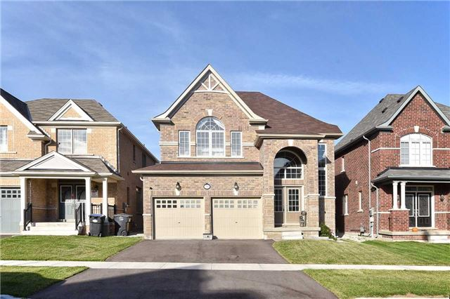 For Sale: 39 Dancing Waters Road, Brampton, ON | 4 Bed, 3 Bath House for $1,039,000. See 20 photos!