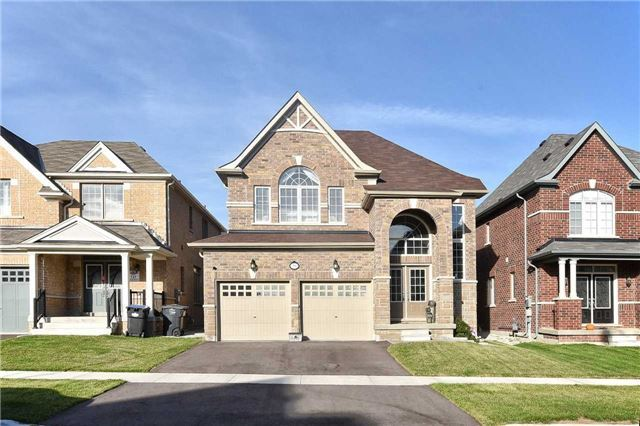 For Sale: 39 Dancing Waters Road, Brampton, ON | 4 Bed, 3 Bath House for $999,000. See 19 photos!
