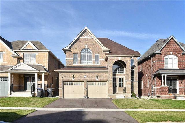Sold: 39 Dancing Waters Road, Brampton, ON