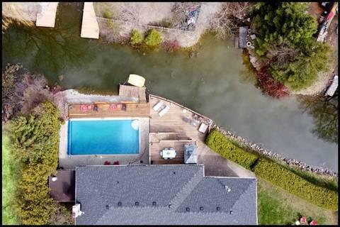 House for sale at 39 Davidge Dr Scugog Ontario - MLS: E4752172