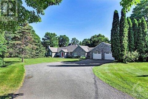 House for sale at 39 Davidson Dr Ottawa Ontario - MLS: 1196027