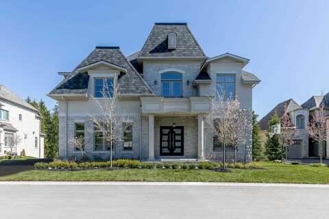 House for sale at 39 Davina Circ Aurora Ontario - MLS: N4773350