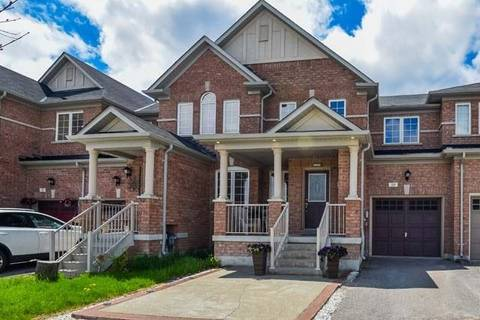 Townhouse for sale at 39 Delbert Circ Whitchurch-stouffville Ontario - MLS: N4456442