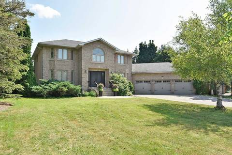 House for sale at 39 Dennis Dr King Ontario - MLS: N4530589