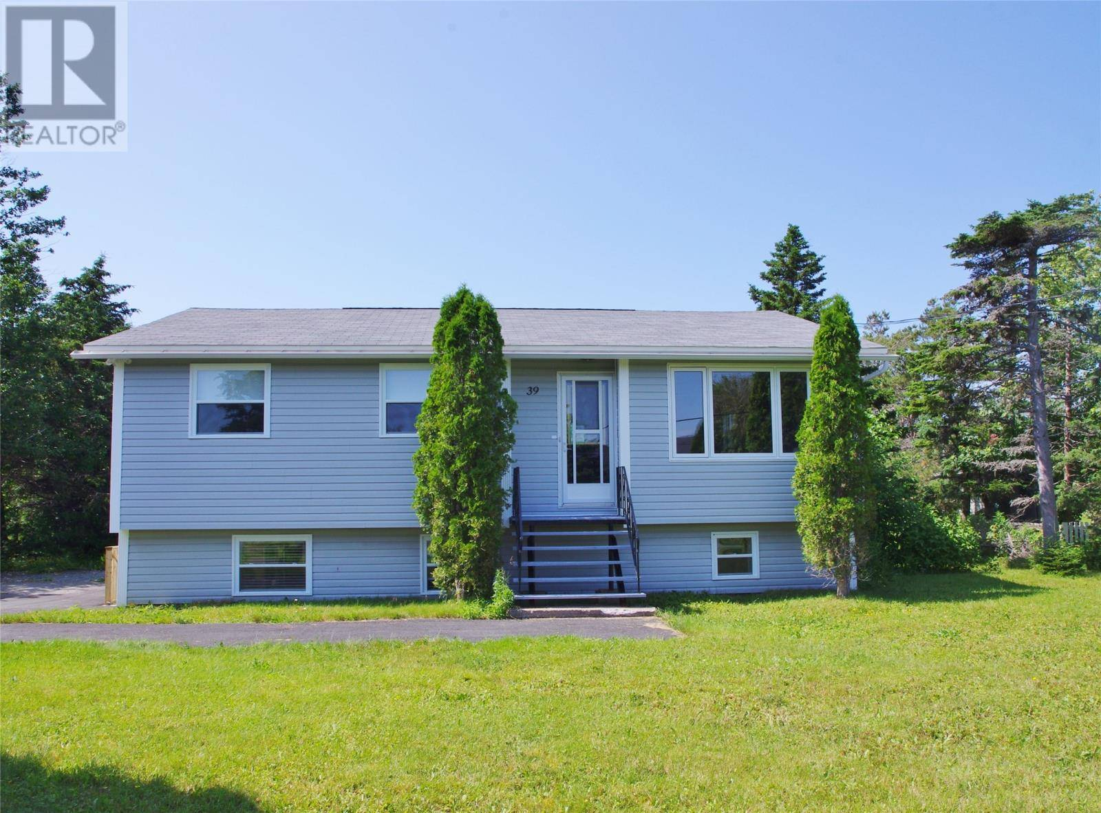 House for sale at 39 Desray Cres Paradise Newfoundland - MLS: 1200127