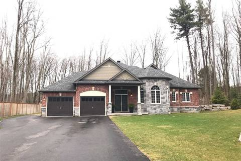 House for sale at 39 Diamond Valley Dr Oro-medonte Ontario - MLS: S4480878