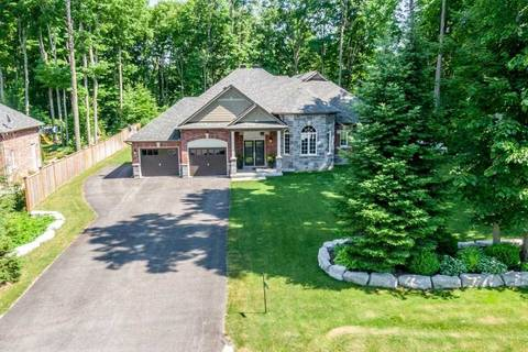 House for sale at 39 Diamond Valley Dr Oro-medonte Ontario - MLS: S4508997