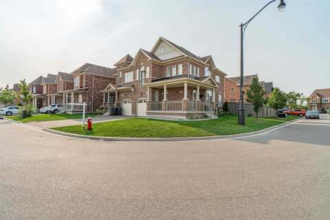 Townhouse for sale at 39 Divinity Circ Brampton Ontario - MLS: W4918099