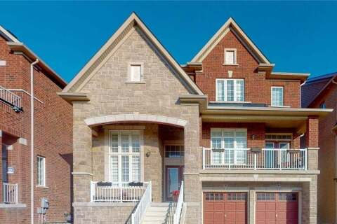 House for sale at 39 Dolbyhill Dr Brampton Ontario - MLS: W4771498