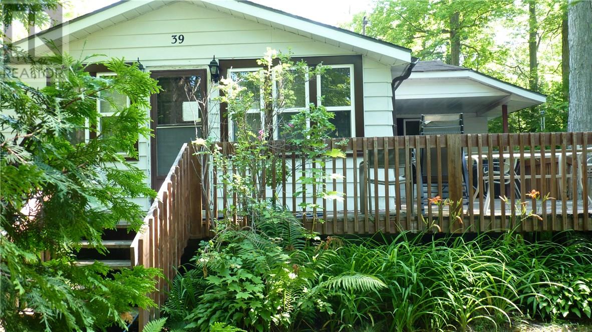 Removed: 39 Domar Road, Tiny, ON - Removed on 2018-10-09 10:48:23