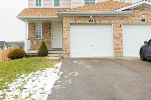 Townhouse for sale at 39 Dougall St Guelph Ontario - MLS: X4387166
