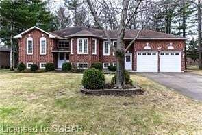House for sale at 39 Downer Cres Wasaga Beach Ontario - MLS: 256467