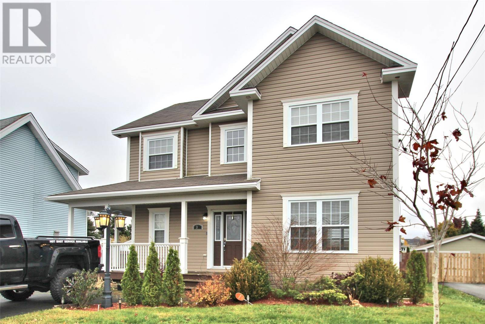 House for sale at 39 Doyles Rd St. John's Newfoundland - MLS: 1206727