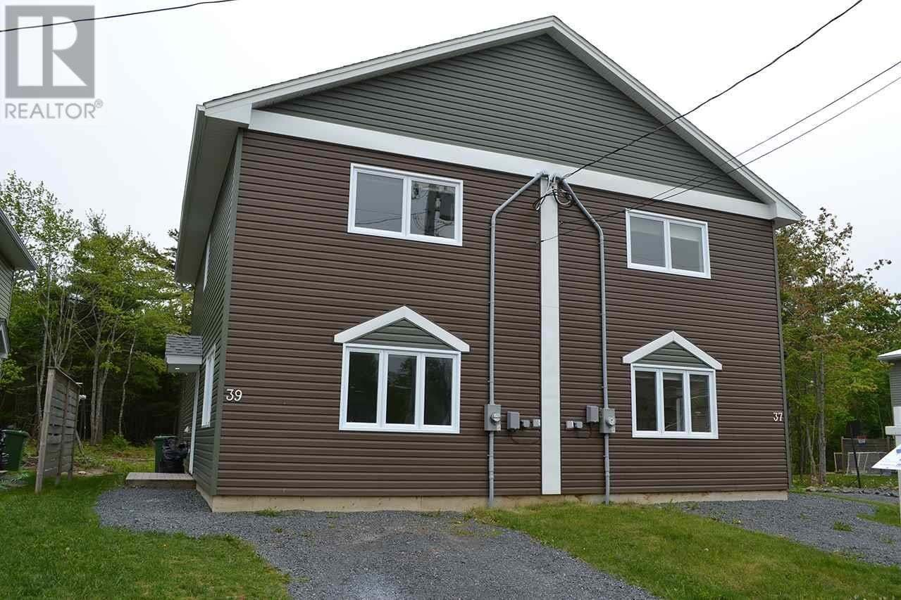 House for sale at 39 Drysdale Rd Halifax Nova Scotia - MLS: 202010220