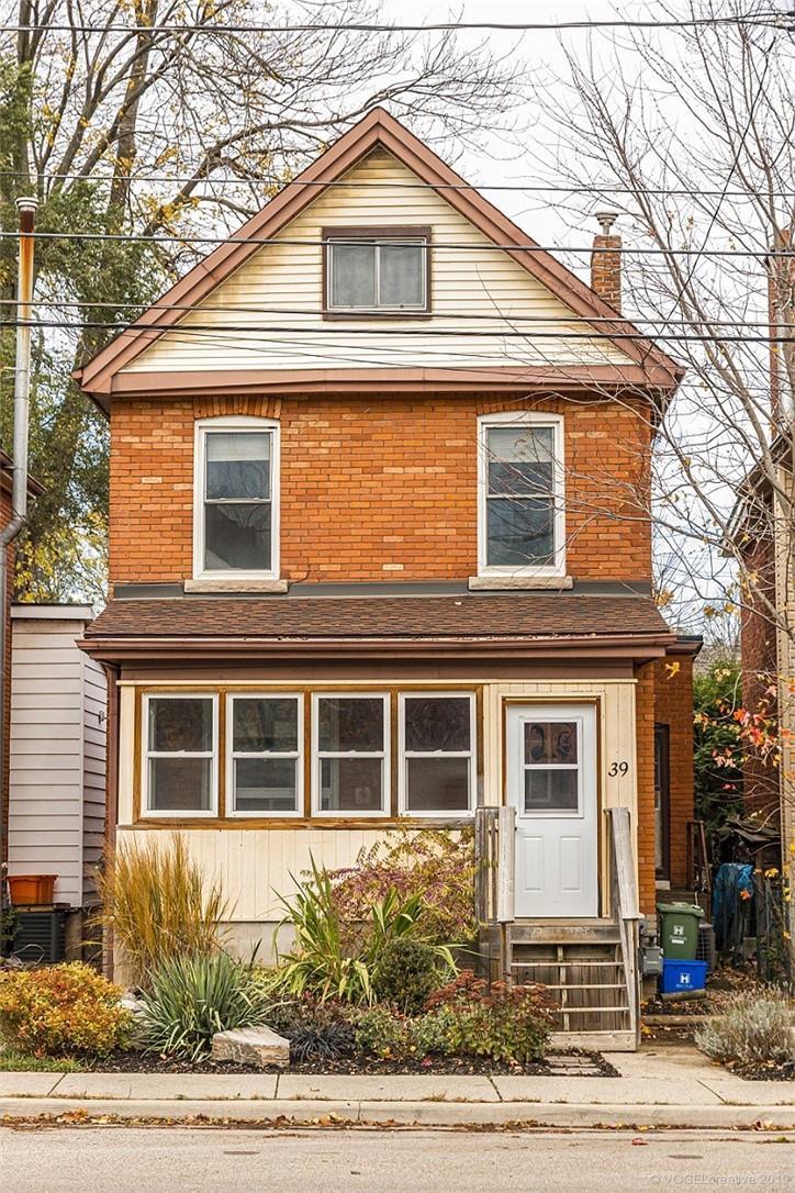 Removed: 39 Dundas Street, Dundas, ON - Removed on 2019-11-16 06:12:04