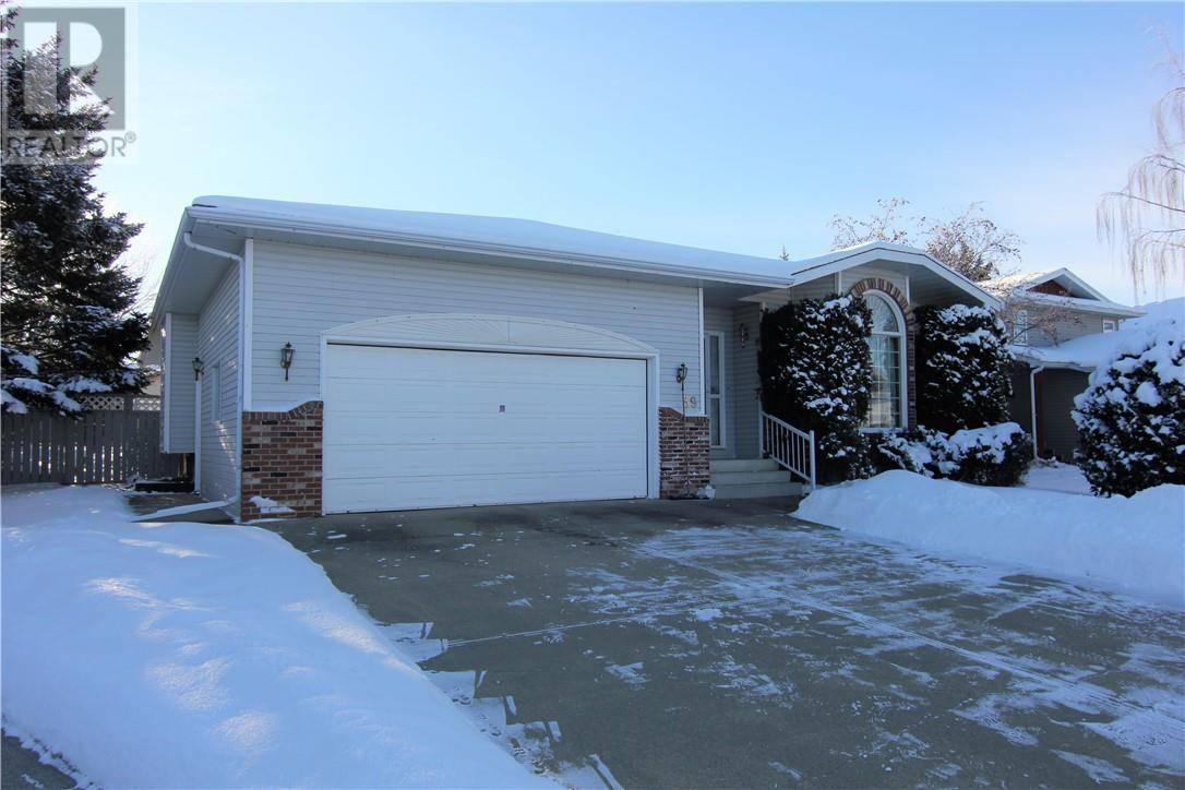 House for sale at 39 Dunning Cs Red Deer Alberta - MLS: ca0178166